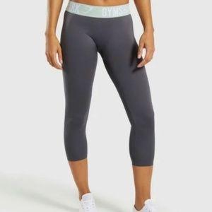 Gymshark Fit Crop Leggings